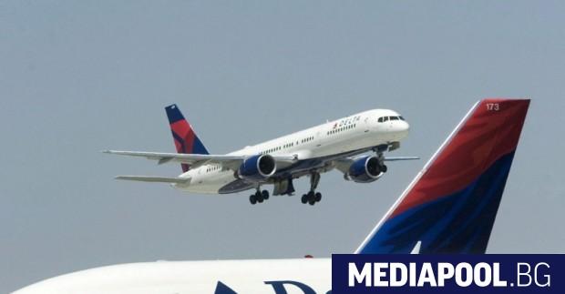 Трите най-големи американски авиокомпании- Американ еърлайнс, Юнайтед еърлайнс и Делта