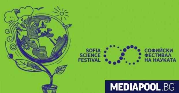 Софийският фестивал за науката се завръща отново на сцената. За