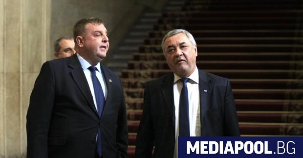 В сряда ръководството на ВМРО решава как ще се явява