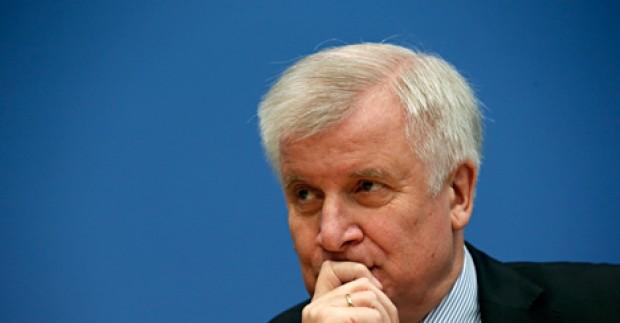 Германският вътрешен министър предупреди, че расте броят на мигрантите, опитващи