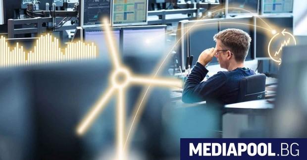 С намаление на постигнатите цени на българската борса за ток