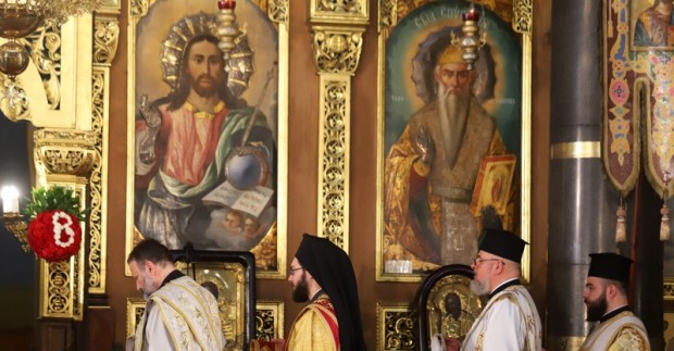 На втория ден след Великден според православната традиция започва Светлата