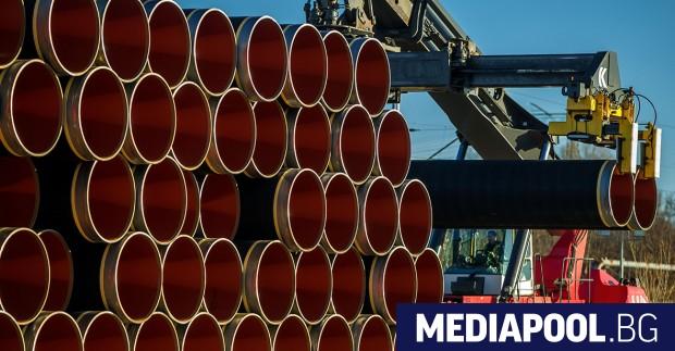 Всички единадесет кандидати да строят газовата връзка между България и