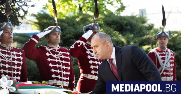 България отбелязва 6 май - Деня на храбростта и празник