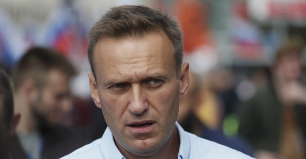 Държавната дума - долната камара на руския парламент, ще разгледа