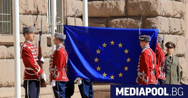 Символично в Деня на Европа започва работата си Конференцията за