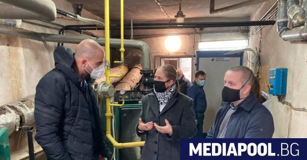 Община Белене ще използва водородно гориво за отопление на сградата