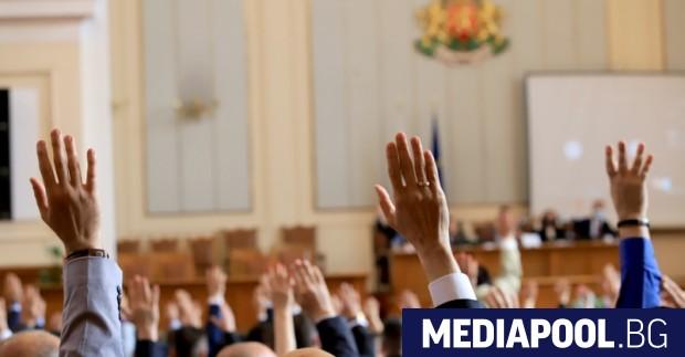 Завръщане на блиц контрола, излъчване на заседанията на парламента и