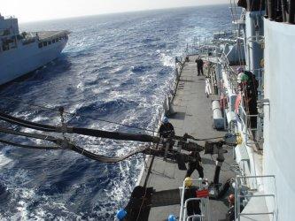 Новите военни кораби купени без боеприпаси. Ще трябват още до 1 млрд. лева