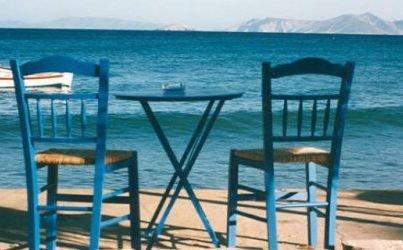 Гърция очаква сериозно увеличение на броя на чуждестранните туристите