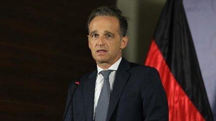 Германия призна, че е извършила геноцид в Намибия