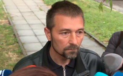 Зам.-шефът на ДАНС отнел на Рашков допуска до тайни заради разгласяване на информация