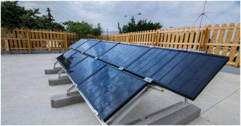 Първият завод в света за соларни панели с перовскитни клетки заработи в Полша