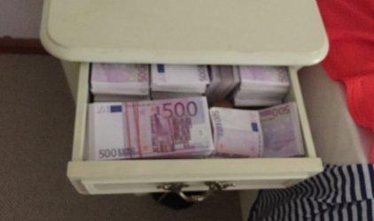 Партиите на протеста: Санкциите са присъда за шкафчетата