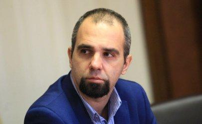 Първан Сименов: Трифонов явно има лична причина да не е депутат