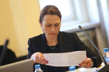 """Ива Митева от ИТН стана """"доктор"""" със защита на смесената избирателна система"""
