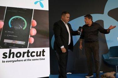 """""""Теленор"""" отвори 5G мрежата си за всички свои клиенти"""