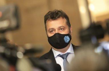 """Филип Станев: """"Има такъв народ"""" няма да работи с ГЕРБ, БСП и ДПС"""