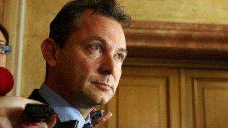 Президентът отстрани шефа на ДАНС и назначи Пламен Тончев