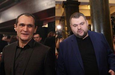 Държавата: Който работи с Божков и Пеевски - в черен списък