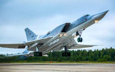 Русия разполага ядрени бомбардировачи в Сирия
