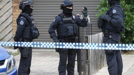 800 ареста по време на гигантска международна полицейска операция