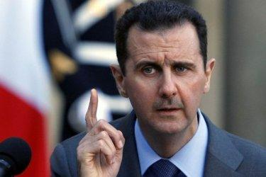 Башар Асад спечели нов мандат начело на Сирия