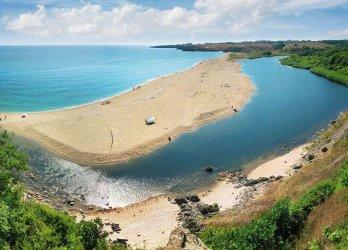 КЗК спря концесията на плажа при устието на Велека