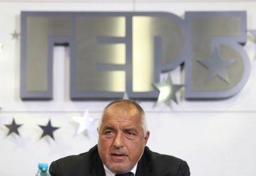 Борисов в атака срещу машинното гласуване