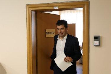 Нито един от едрите кредитополучатели на ББР не се срещна с министъра на икономиката