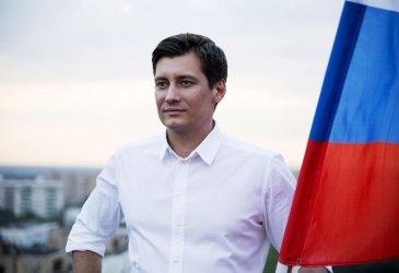 Дмитрий Гудков: Русия се превръща в диктатура, опозицията е унищожена