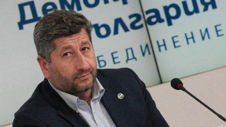 Христо Иванов: Спецправосъдието е сляпо за Пеевски и чекмеджетата