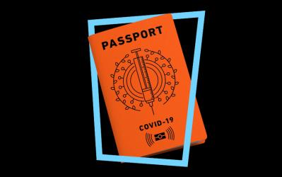 ЕС постигна предварително споразумение по въвеждането на удостоверение за Covid