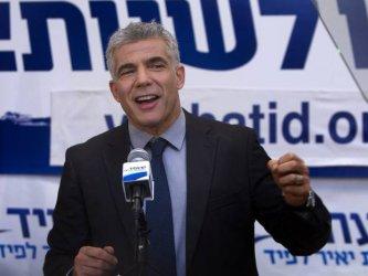 Противниците на Нетаняху в Израел постигнаха споразумение за управление