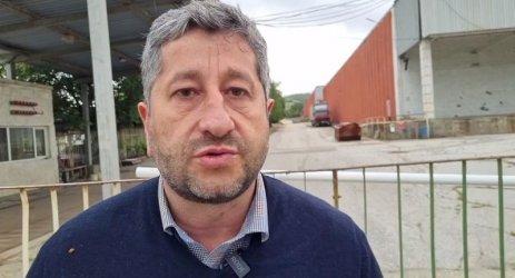 Христо Иванов: Борисов е балкански вариант на латино диктатор