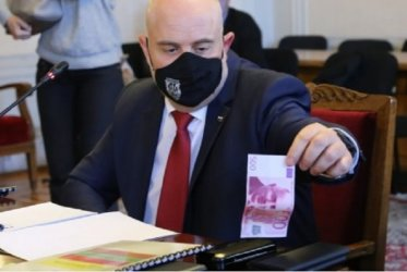 """Гешев сам е поискал да живее в """"Бояна"""", а Борисов е освежил вилата с над 330 хиляди лв"""