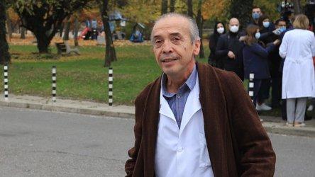 Доц. Атанас Мангъров няма да е в листите на АБВ за изборите на 11 юли