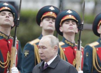 Путин обеща да избие зъбите на враговете, които посегнат на Русия