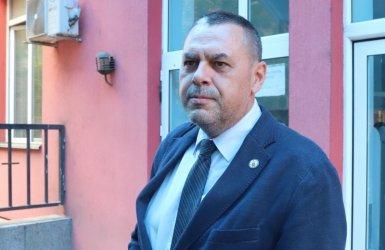 """Шефът на """"Вътрешна сигурност"""" е свален от поста, дали му кабинет до тоалетната"""