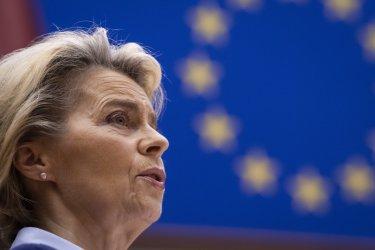 ЕК: Само България и още три държави нямат внесени планове за милиардите от ЕС