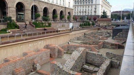 Брюксел не признава над половината от 16-те млн. лв., платени за Ларгото в София