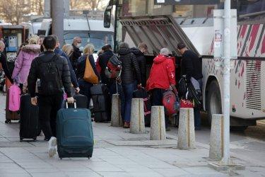 Туроператорите получават 16.5 млн. лв., за да върнат парите за провалени почивки