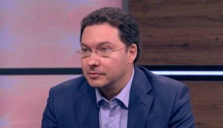 Даниел Митов: Заменят една корупционна схема с друга