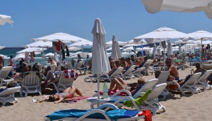 Държавата предлага евтина сянка на плажа срещу по-малка концесионна такса