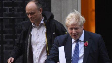 """Бивш съветник на Джонсън определи като """"пълна щуротия"""", избирането му за премиер"""