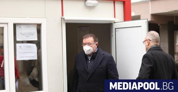"""Проверката на Министерството на здравеопазването в Александровска болница установи """"трайна"""
