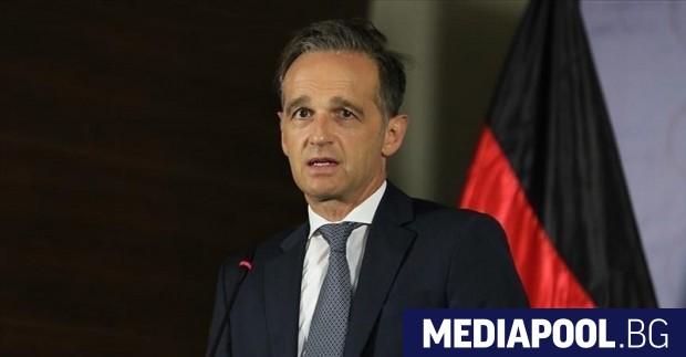Германия за първи път призна, че е извършила геноцид срещу