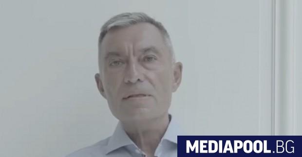 Дясната ръка на хазартния бизнесмен Васил Божков - Георги Попов