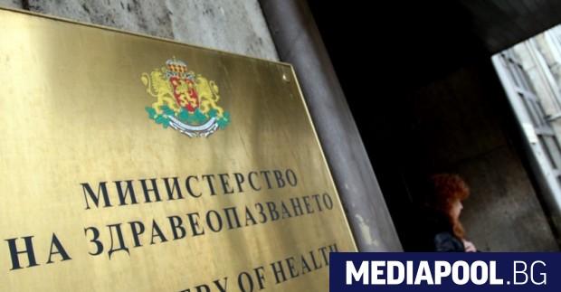 Служебният здравен министър д-р Стойчо Кацаров предлага промени в организационната