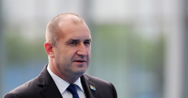Президентът Румен Радев защити смяната на шефа на ДАНС и